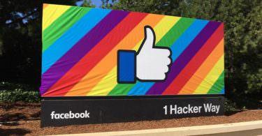 Facebook, Facebook-Campus, Hackerway 1, Facebook-Algorithmus, Silicon Valley, Tech-Tour, Facebook-Links