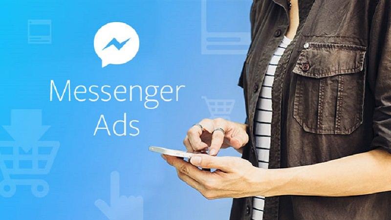 Facebook, Facebook Messenger, Messenger, Werbung im Facebook Messenger