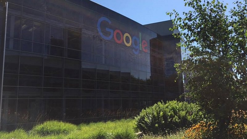 Google Campus, Mountain View, Google, Google AdSense