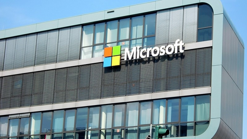 Microsoft, Paint