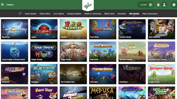 live online casino online slots spielen
