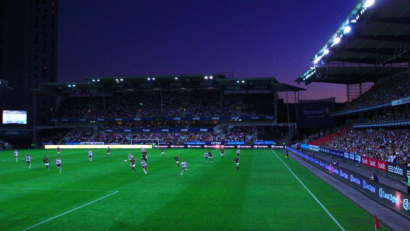 Europa League: Senden DAZN & RTL Nitro ab 2018?