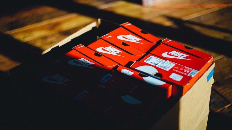 Nike verkauft direkt über Amazon