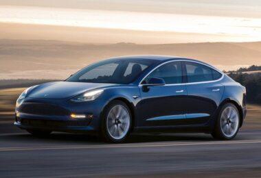 Tesla Model 3, versteckte Funktionen bei Tesla, Tesla Eastereggs