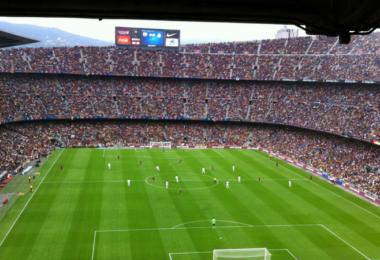 International Champions Cup: El Clásico wird zum VR-Erlebnis