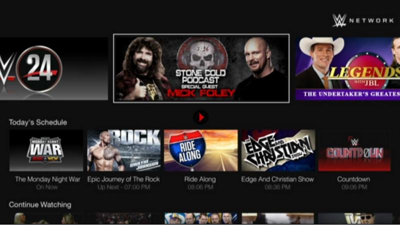 Die Markenmacht der WWE