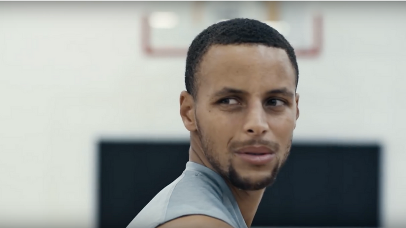 Stephen Curry: Der Social Media MVP der NBA
