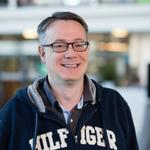 Peter Jaeger, Senior Director DX und Mitglied der Geschäftsleitung, Microsoft Deutschland GmbH