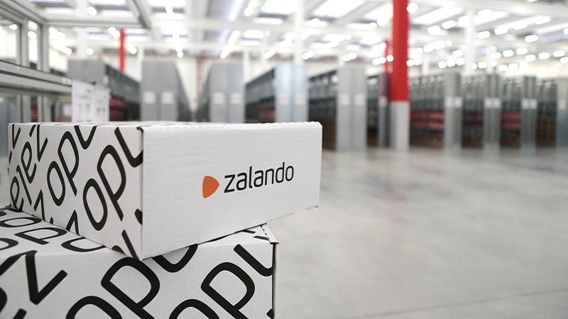Zalando, Paket, Zalando Zet, Affiliate Marketing