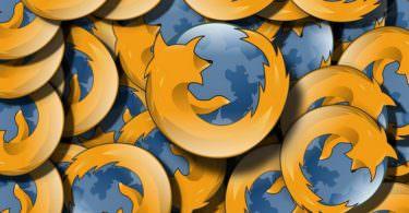 Firefox, Browser