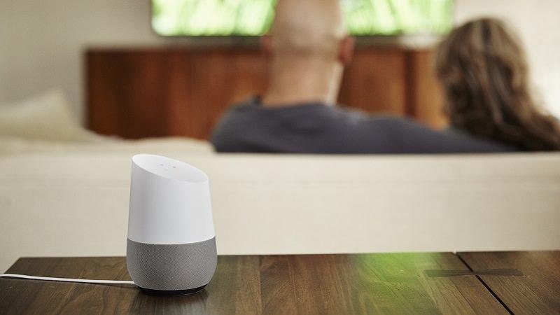 Google Home, Google Assistant, persönliche Assistenten, Ok, Google