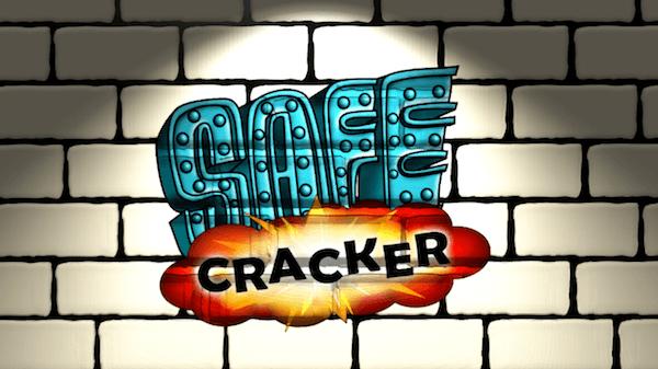 Ein Spiel in der Merkur eCup-App ist Safe Cracker