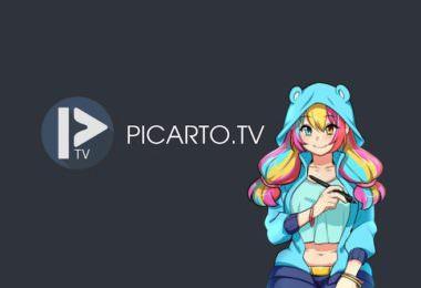 Picarto TV