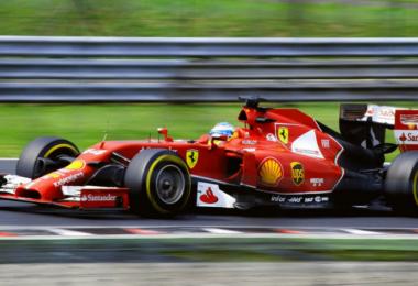 Die Formel-1-eSports-Serie startet ab September