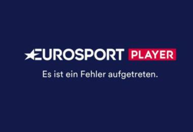 So könnt ihr (theoretisch) Fußball über den Eurosport Player schauen