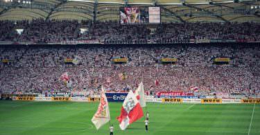 Wie digital ist die Fußball-Bundesliga?