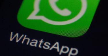 WhatsApp, Messenger, WhatsApp-Speicher löschen
