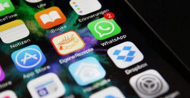 WhatsApp, Messenger, WhatsApp für Android