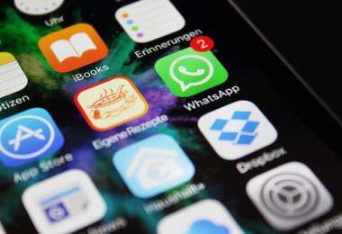 WhatsApp, Messenger, WhatsApp für Android, Phishing