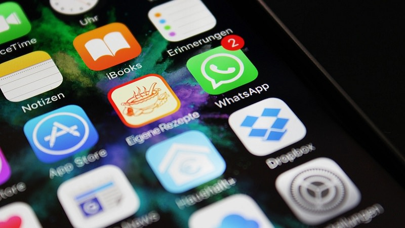 WhatsApp, Messenger, WhatsApp für Android, Phishing