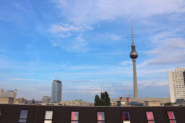 Integral Ad Science, Berlin