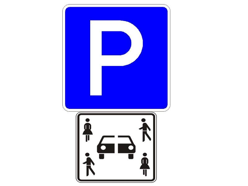 Carsharing_Parken_Schild