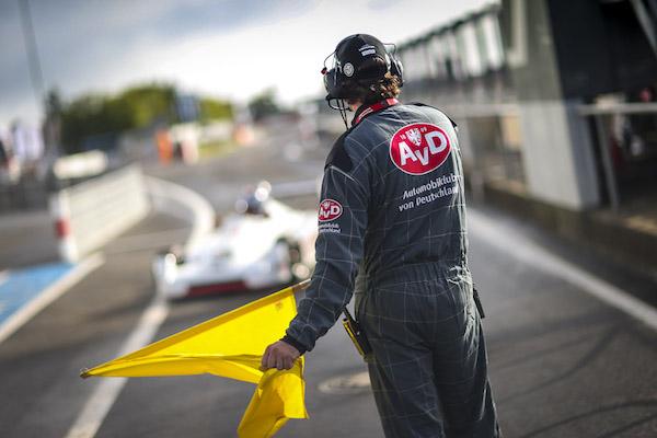 AvD – Automobilclub von Deutschland e.V.