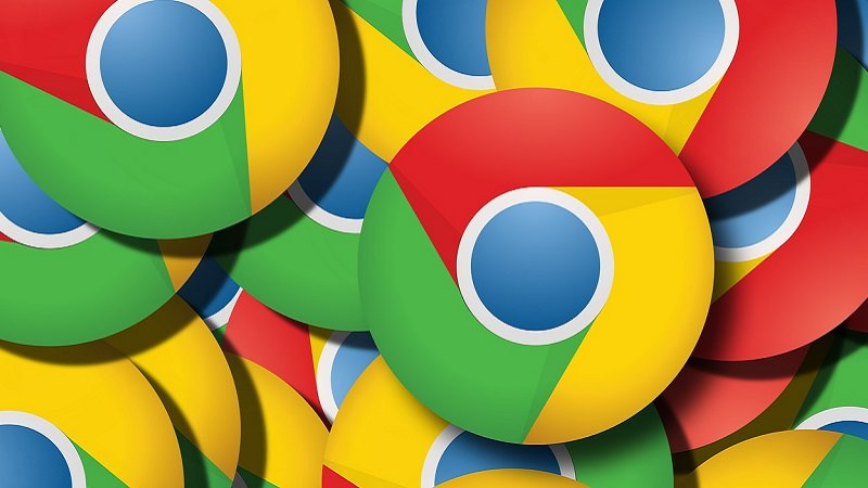 Google, Google Chrome, Browser
