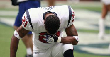 Wie die NFL-Sponsoren auf den Knie-Protest reagieren