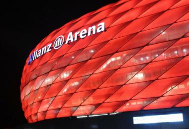 FC Bayern setzt auf Tagboard in der Allianz Arena