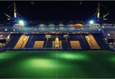 Marken-Studie: Borussia Dortmund verteidigt seinen Titel