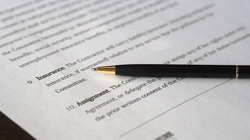 Vertrag, Gesellschaftsvertrag, Missverständnisse bei Gesellschaftsverträgen