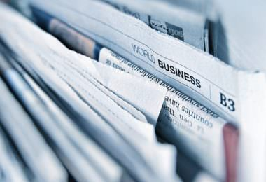 Zeitung, Zeitungen, Content, Content Marketing