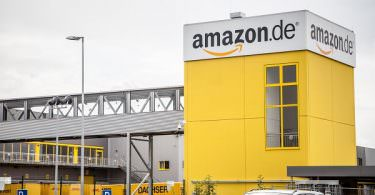 Amazon, Logistikzentrum, Amazon Prime Video