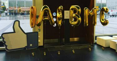 Allfacebook Marketing Conference, Berlin, AFBMC