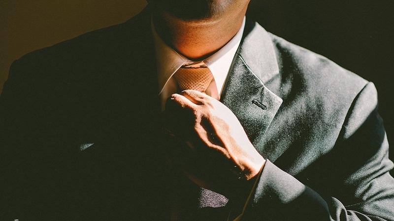 Anzug, Business, Unternehmen, Krawatte, Unkenntnis