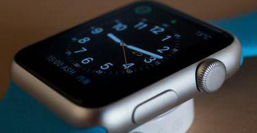 Apple. Apple Watch, Cupertino
