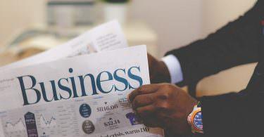 Zeitung, Presse. PR. PR-Arbeit