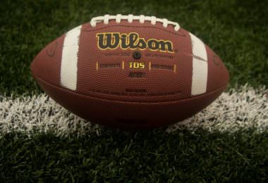 Bessere NFL-Daten dank Zebra Technologies & Wilson