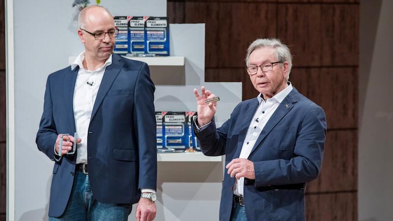 Fried Elements kaufen Ralf Dümmel VOX Die Höhle der Löwen