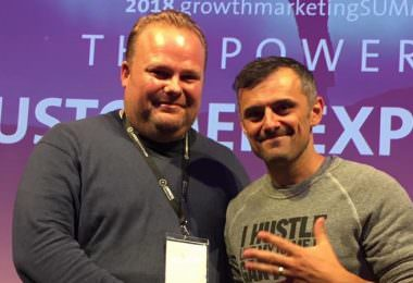 Gary Vaynerchuk, Gary Vee, Native Advertising