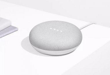 Google Home, Google Home Mini