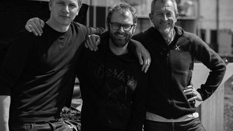 Live Cycle Gründer