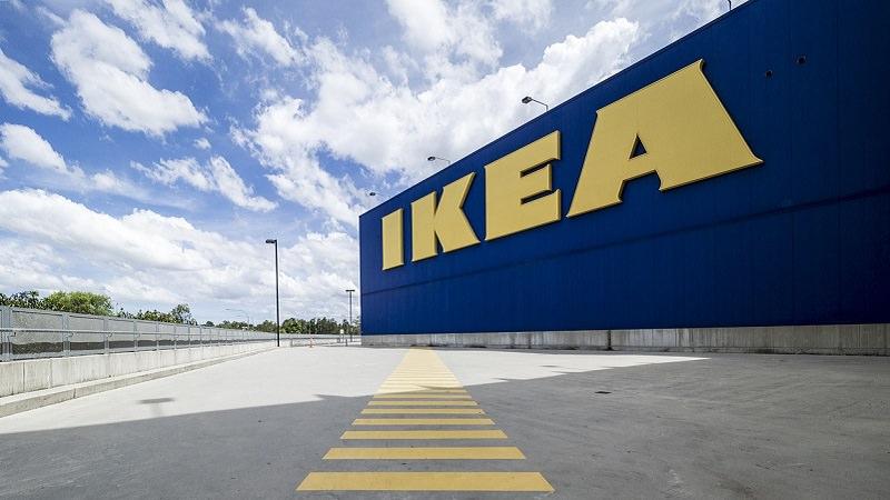 Ikea, Online-Handel