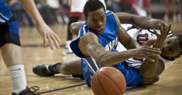 NBA: die populärste Sportliga in China