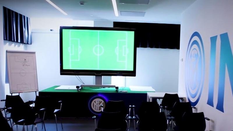 Inter Mailand startet Inter Media House