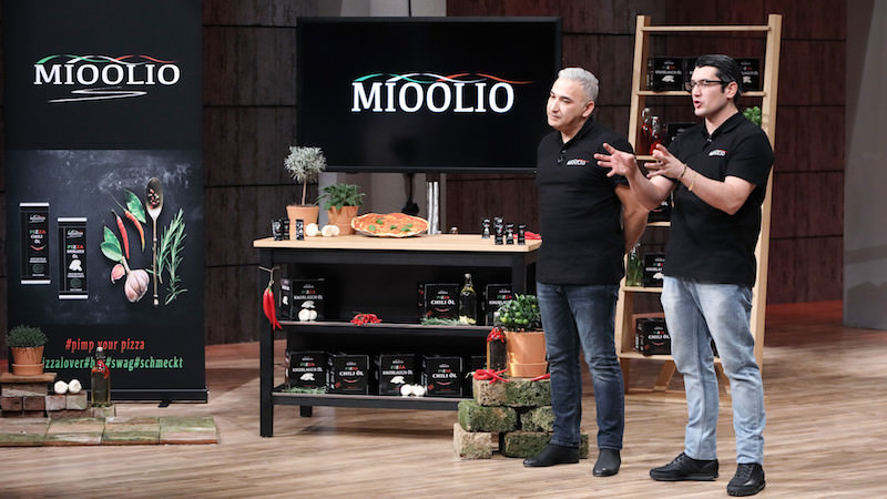 Mio Olio kaufen Mioolio Die Höhle der Löwen Ralf Dümmel VOX