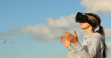 "Disruption im Sport (1/4): VR & AR als ""Next Big Thing""?"
