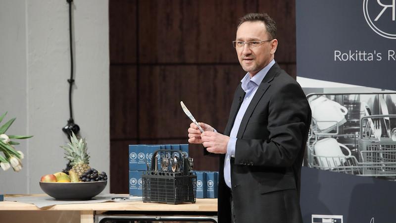 Rokittas Rostschreck kaufen Die Höhle der Löwen Ralf Dümmel VOX