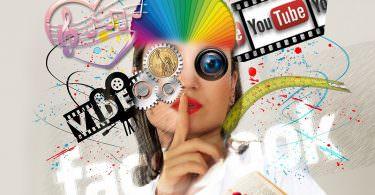 Internet, Social Media, Social Web, Internet 2017